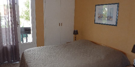 Appartement à Argelès Sur Mer Chambre 1