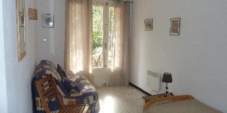 Appartement à Argelès Sur Mer Chambre 2