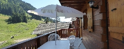 Bed and breakfast Le Chalet du Col Blanc