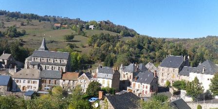 Le Fromentou - Gîte Rural 12 Personnes