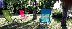 Location de vacances Les Criquets