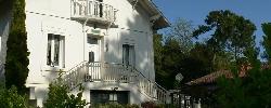Chambre d'hotes Villa Les Fauvettes