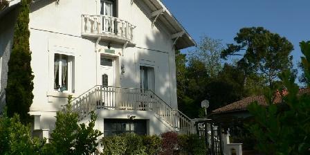 Villa Les Fauvettes Villa les fauvettes