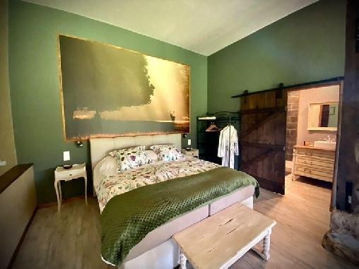 Chambre d'hote Orne - Suite Capra