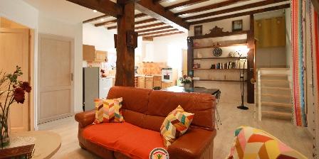 Gite du Richon Lac bleu