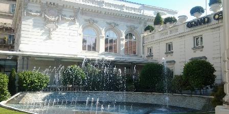 Gite du Richon Casino Aix les Bains