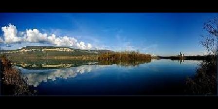 Gite du Richon La Vallée Bleue