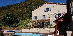 Bed & breakfasts Hautes Alpes, 40€+