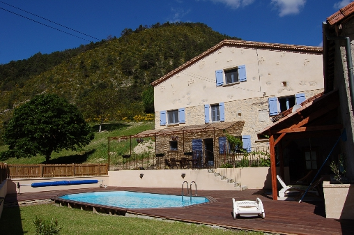 Bed & breakfasts Hautes Alpes, ...