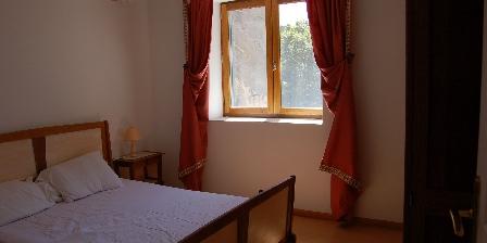 Gîte Les Fontettes Chambre 1