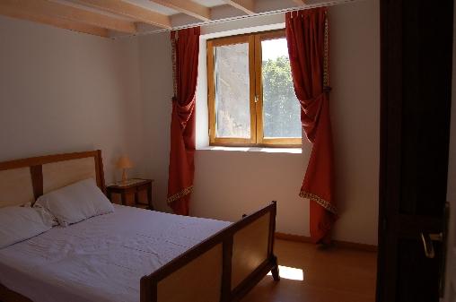 Chambre d'hote Hautes Alpes - Chambre 1