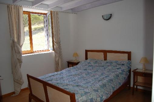 Chambre d'hote Hautes Alpes - Chambre 2