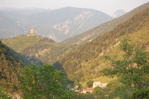 Chambre d'hote Hautes Alpes - Les Fontettes