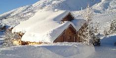 Ferienhäuser Savoie, 900€+