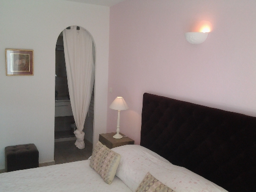 Chambre d'hote Var - Chambre Rose