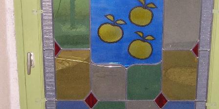 Maison de Village à Pomérols Les pommes de Pomérols