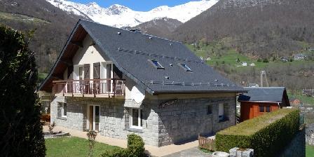 Location Saisonnière Chalet Yassete