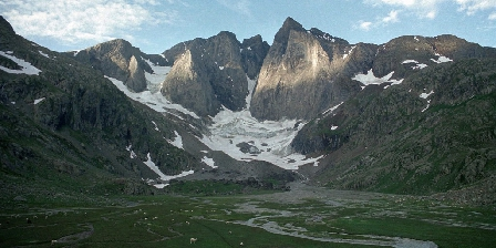 Location Saisonnière Chalet Yassete Le Vignemale