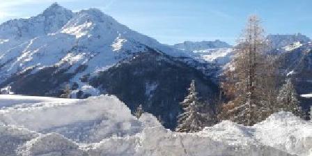 Chalet Les Clarines Chalet d'alpage