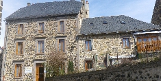 Bed & breakfasts Cantal, 42€+