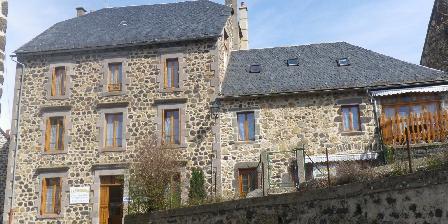 Chambres d'Hôtes Le Fromentou