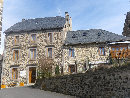Bed & breakfasts Cantal, ...