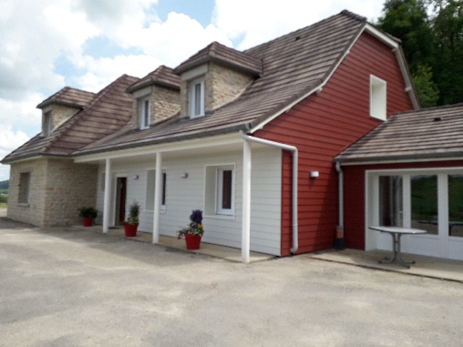 Chambre d'hote Ardennes - notre maison - chambre d'hôte familiale