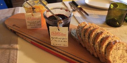 La Villa Dunois Petit déjeuner