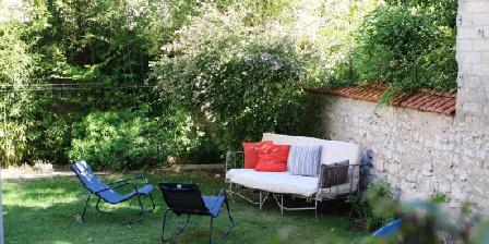 La Villa Dunois Jardin privatif
