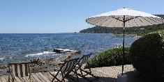 Ferienhäuser Corse 2A-2B, 420€+