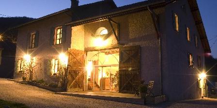 La Maison de Joanny La Maison de Joanny