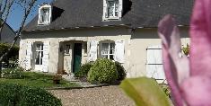 Chambres d'hotes Indre-et-Loire, 65€+