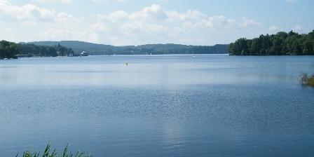 La Nouvelle Diligence Lac des Settons
