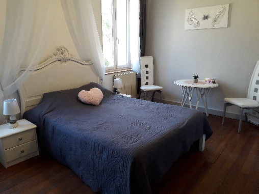 Chambre d'hote Nièvre - chambre 5