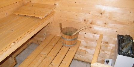La Nouvelle Diligence Sauna