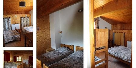 Les Gîtes de La Chalendière 4 chambres