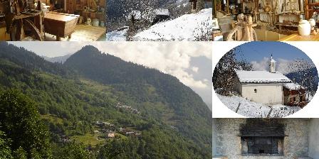 Les Gîtes de La Chalendière Le village et son environnement
