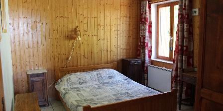 Les Gîtes de La Chalendière Une chambre