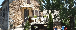 Bed and breakfast Gîte L'Oustalou