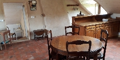 Gastezimmer Nièvre, 50€+