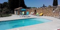 Ferienhäuser Bouches du Rhône, 500€+