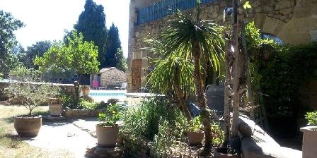 Meublé de Tourisme Le Mas Bleu En Provence