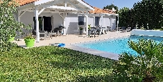 Ferienhäuser Charente-Maritime, 460€+