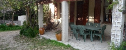 Gite Ladurelle Location Villa