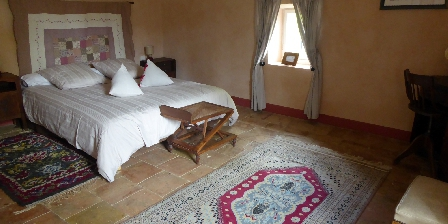 Le Mas des Sages BnB Damona double room