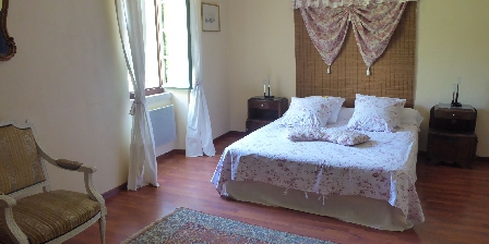Le Mas des Sages BnB Sirona double room