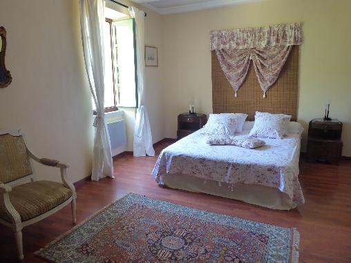Gastzimmer Gard -