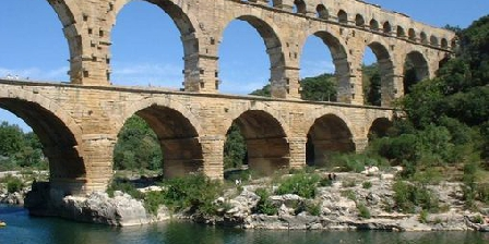Le Mas des Sages BnB Le Pont du Gard
