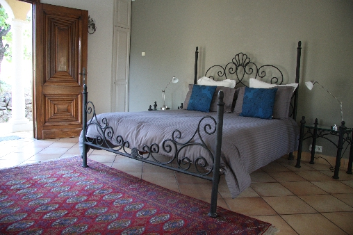 bed & breakfast Alpes Maritimes - Studio the Abricotier