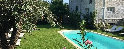 Location de vacances Villa Louise Rose